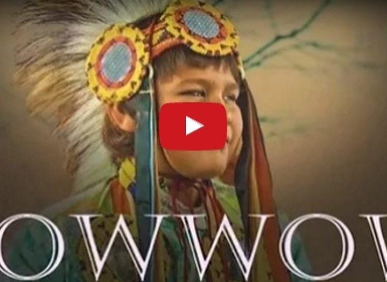 Le Powwow 2015