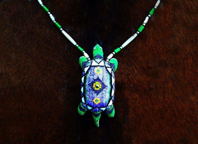 Description de l'amulette