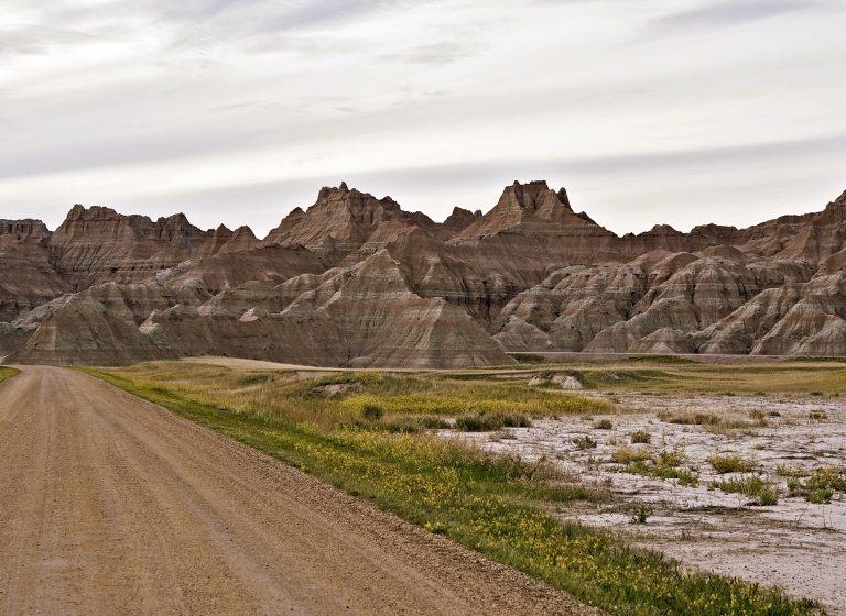 Réserve de Cheyenne River