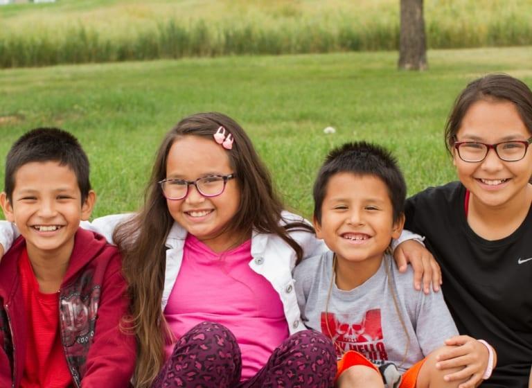 Le programme « Les enfants comptent» de l'école Saint-Joseph