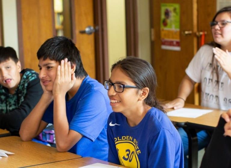 L'histoire et la signification de la langue lakota