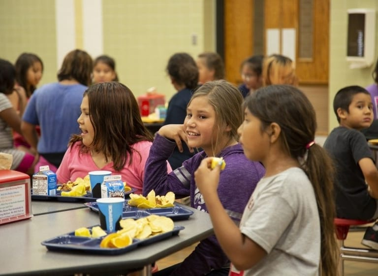 L'insécurité alimentaire – une triste réalité