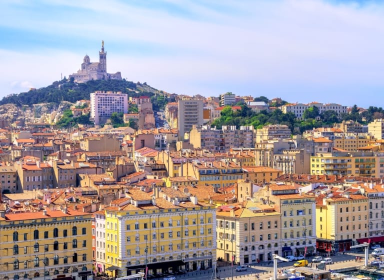 Mardi 25 juin 2019 : rencontre pour les donateurs à Marseille