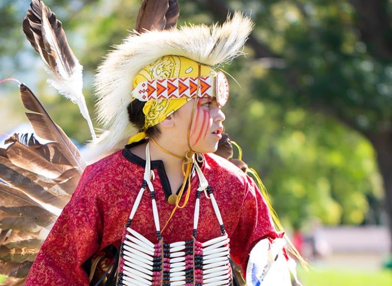 Powwow 2019